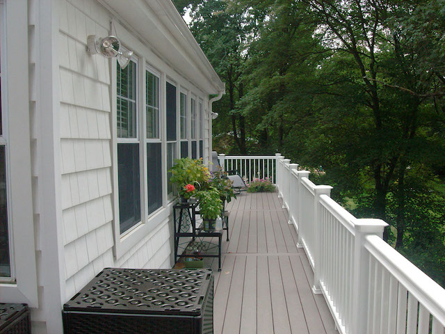 Overlook Deck