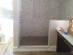 Shower Remodeling Projects